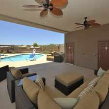 Rental info for Sabino Vista Casitas