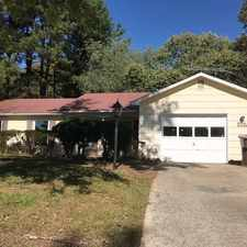 Rental info for 3102 Beaconwood Drive in the Lake Jeanette area
