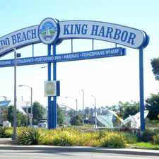 Rental info for Condominium CLOSE TO BEACH WITH OCEAN in the Los Angeles area