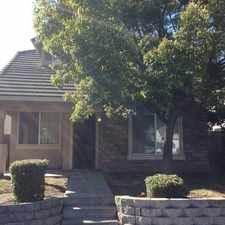 Rental info for 3 Spacious BR In Stockton in the Valley Oak area