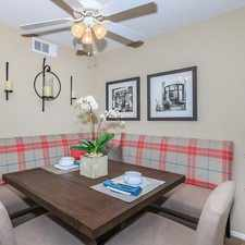Rental info for 2 Bedrooms Apartment - Large & Bright in the The Highlands at Anaheim Hills area