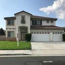 Rental info for $2,550/mo 3 Bathrooms - Ready To Move In. in the Mira Loma area
