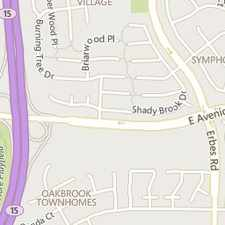 Rental info for If You Have No Pets And Outstanding Credit, The... in the Thousand Oaks area