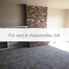Rental info for Pet Friendly & 2 Blocks To School in the 95019 area