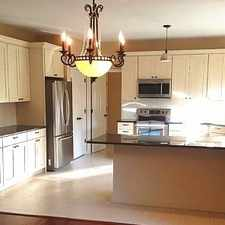Rental info for Spacious 4 Bedroom, 4 Bath