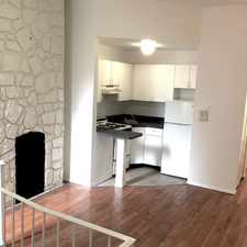 Rental info for 346 West 46th Street in the New York area