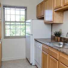 Rental info for 1435 W Abingdon Dr in the Northeast Alexandria area