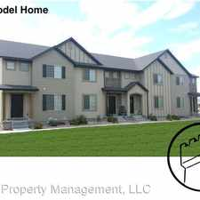 Rental info for 256 South 1930 East in the Spanish Fork area