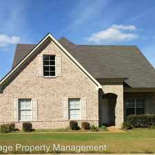 Rental info for 1057 Kentshire Cv. in the Memphis area