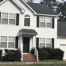 Rental info for 2916 Four Mile Run Dr