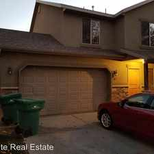 Rental info for 61 W 1850 N in the Layton area
