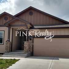 Rental info for 8113 Pinfeather Drive in the 80911 area
