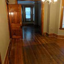 Rental info for 2052 N Sheffield - Apt #2 Apt #2 in the Chicago area