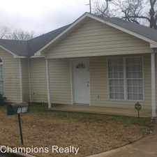 Rental info for 1503 22nd Street in the Columbus area