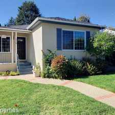 Rental info for 508 Vista Court in the Millbrae area