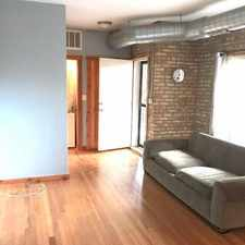 Rental info for N Sheridan Rd & W Greenleaf Ave in the Rogers Park area