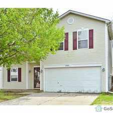 Rental info for Property ID# 105673-3 Bed/2.5 Bath, NOBLESVILLE, IN-1317 Sq ft
