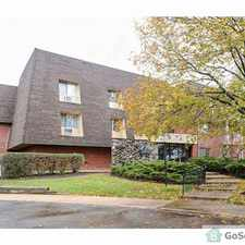 Rental info for Property ID# 104929-1 Bed/1 Bath, BUFFALO GROVE, IL-825 Sq ft in the Arlington Heights area