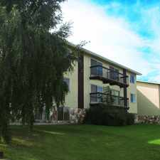 Rental info for Marc Manor in the Northmount area