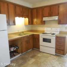 Rental info for 703 Power Street in the Clarksville area