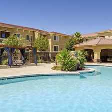Rental info for Colonial Grand at Desert Vista in the 89084 area