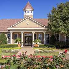Rental info for Colonial Grand at Round Rock