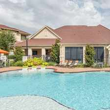 Rental info for Colonial Grand at Fairview in the McKinney area