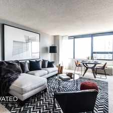 Rental info for Roosevelt in the South Loop area