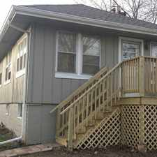 Rental info for Armbrust Ave in the Wheaton area