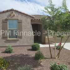 Rental info for Gorgeous in Goodyear !! 4bd/3 bath