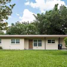 Rental info for Save Money With Your New Home - Orlando in the Carver Shores area