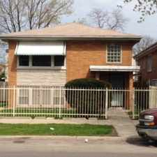 Rental info for First Floor 3 Bedroom Apartment in the Chicago area