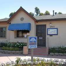 Rental info for 6935 Paradise Valley Rd. in the Bay Terraces area