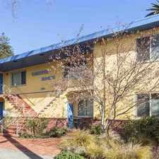 Rental info for 1299 Carlotta Ave in the 94706 area