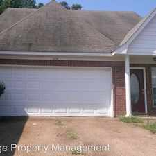 Rental info for 2719 Maggie Woods Pl.