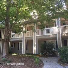 Rental info for 987 Collier Road NW in the Atlanta area