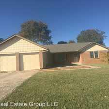 Rental info for 2309 Lindenwood Ln in the 73071 area