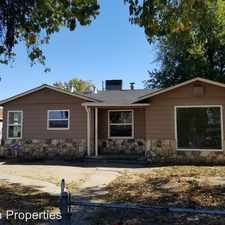 Rental info for 3832 Elm Street