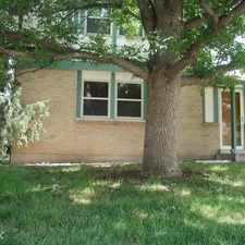Rental info for Super Nice 4 Bedroom House for Rent in Arvada with nice yard. in the Arvada area