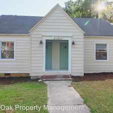 Rental info for 2101 WARD ST - 2101 A WARD ST in the Durham area