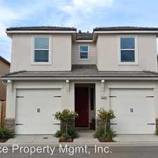 Rental info for 3549 Integrity Way