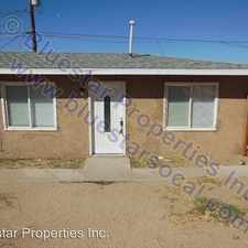 Rental info for 15564 Hesperia Road - 05 in the 92394 area