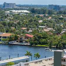 Rental info for 1890 S Ocean Dr #1907 in the Hallandale Beach area