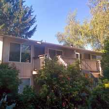 Rental info for 19109 Southeast Yamhill Street in the Gresham area