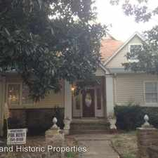 Rental info for 2916 10th Avenue South - Apt C in the Highland Park area