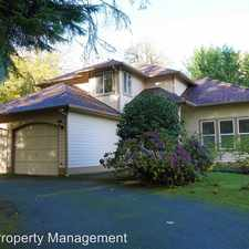 Rental info for 4701 268th Ave NE in the Union Hill-Novelty Hill area