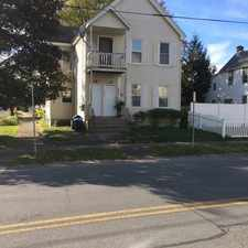Rental info for 1264 Crane St. in the Schenectady area