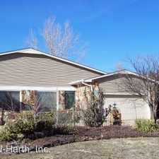 Rental info for 1800-1802 S. Longford ct. in the Wichita area