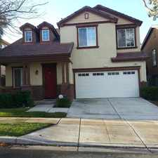 Rental info for 1024 Crepe Myrtle Drive in the Hercules area