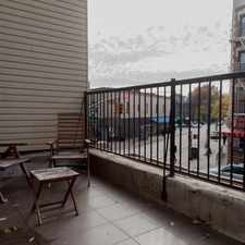 Rental info for 646 Manhattan Avenue #3 in the New York area